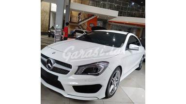 2015 Mercedes Benz CLA-Class 200 AMG - Mobil Pilihan