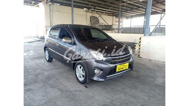 2016 Toyota Agya G