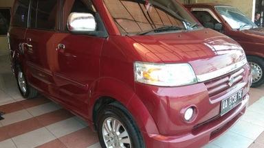 2005 Suzuki APV X - Siap Pakai Mulus Banget
