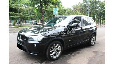 2014 BMW X3 X DRIVE - Harga Terjangkau