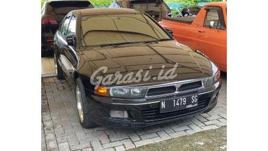 2004 Mitsubishi Galant mt - Bekas Berkualitas