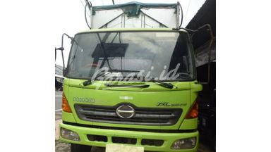 2006 Hino Dump Truck 210 UL - Barang Istimewa Dan Harga Menarik