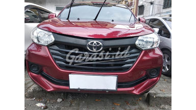 2015 Toyota Avanza E - Good Condition