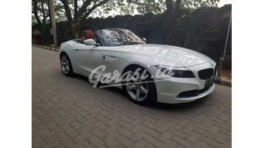 2010 BMW Z4 Z - Kondisi Ok & Terawat