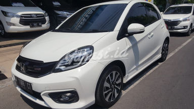 2017 Honda Brio RS - Good Condition