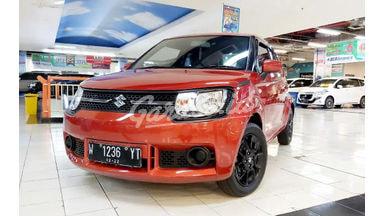 2017 Suzuki Ignis GL - Murah Dapat Mobil Mewah