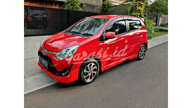 2019 Toyota Agya TRD  Sportivo - Like New Istimewa - Ready Kredit