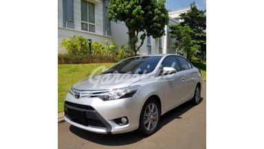 2016 Toyota Vios g