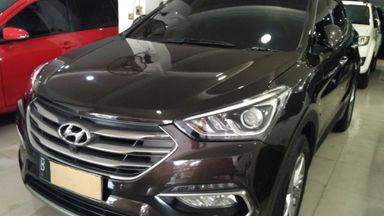 2016 Hyundai Santa Fe - Siap Pakai