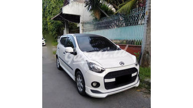 2015 Daihatsu Ayla X - Mobil Pilihan