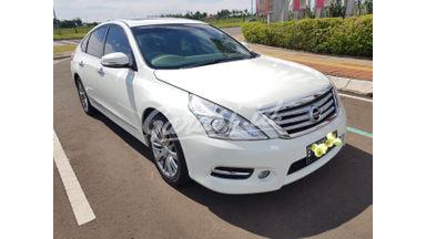 2013 Nissan Teana XV