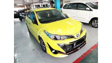 2019 Toyota Yaris S TRD SPORTIVO