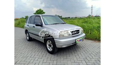 2004 Suzuki Escudo SE416