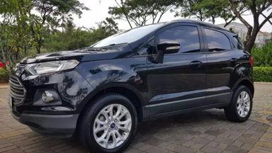 2014 Ford Ecosport TITANIUM - Siap Pakai, Sangat Istimewa