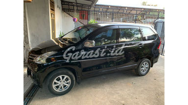 2015 Toyota Avanza G - Cash/ Kredit