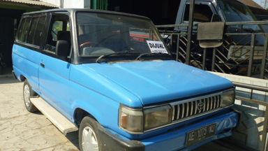 1989 Toyota Kijang - Siap Pakai Mulus Banget