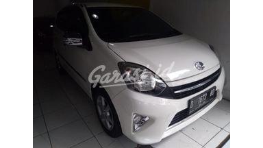 2013 Toyota Agya G - Kondisi Terawat Siap Pakai