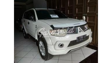 2012 Mitsubishi Pajero Sport DAKAR - Terawat Siap Pakai