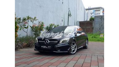 2015 Mercedes Benz CLA-Class 200