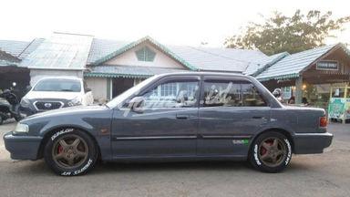 1990 Honda Civic Grand