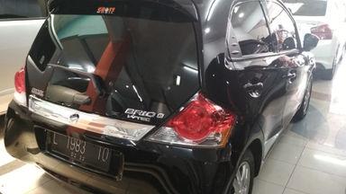 2016 Honda Brio Satya E - Barang Bagus Siap Pakai (s-4)