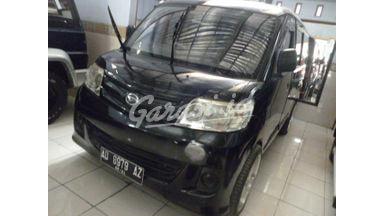 2010 Daihatsu Luxio mt - Terawat Siap Pakai