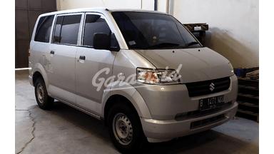 2013 Suzuki APV GE - Siap pakai
