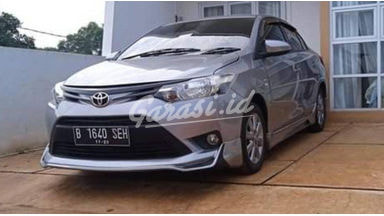 2013 Toyota Vios E
