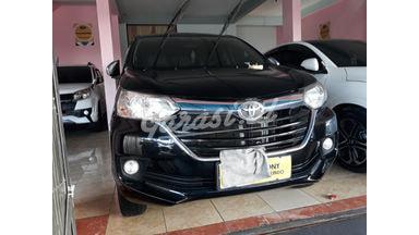 2016 Toyota Avanza G - Nyaman Terawat