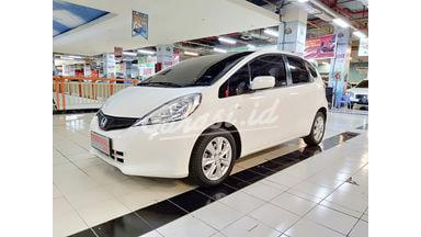 2011 Honda Jazz S