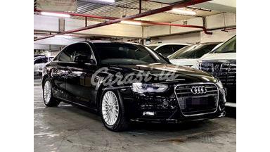 2012 Audi A4 G