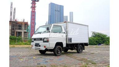 2013 Isuzu Bison Box Pick-up