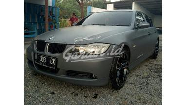 2005 BMW 3 Series E90