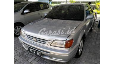 2000 Toyota Soluna XLI - Terawat Siap Pakai Unit Istimewa