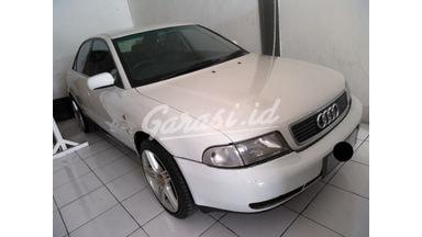 1998 Audi A4 at - SIAP PAKAI!
