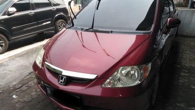 2004 Honda City DSI - SIAP PAKAI