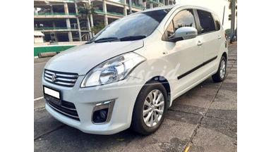 2013 Suzuki Ertiga GL - JUAL CEPAT TERAWAT DAN MASIH RAPIH