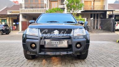 2011 Suzuki Grand Vitara JLX - Cash kredit sama Termurah