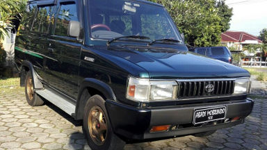 1996 Toyota Kijang grand extra - Unit Super Istimewa