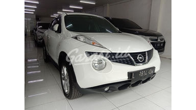 2012 Nissan Juke E