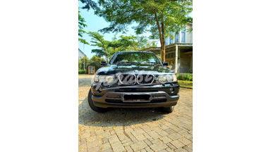 2003 BMW X5 E53 3.0