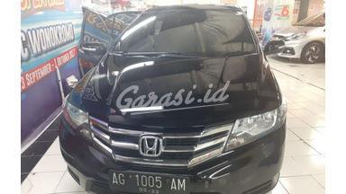 2013 Honda City E - Terawat & Siap Pakai