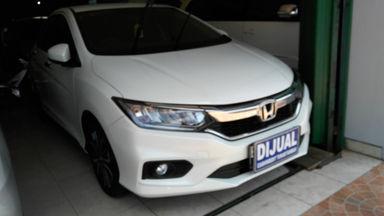 2017 Honda City 1.5 - 45000