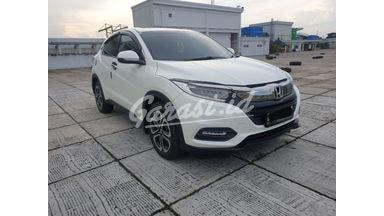 2020 Honda HR-V spesial edition