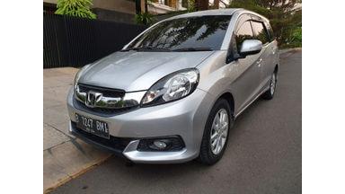 2014 Honda Mobilio E - Like New Tdp Rendah