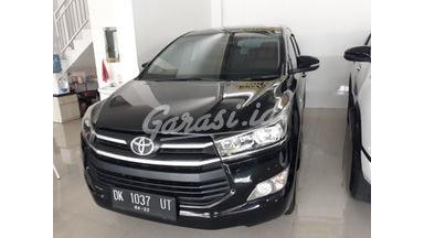 2017 Toyota Kijang Innova REBORN - Terawat Mulus