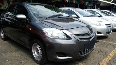 2012 Toyota Limo 1.5 - SIAP PAKAI! (s-4)