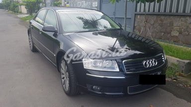 2004 Audi A8 - Good Condition