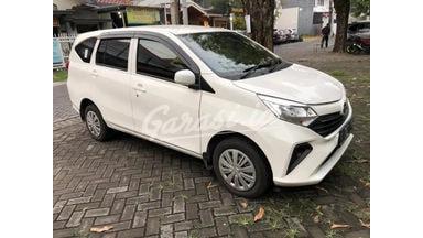 2020 Daihatsu Sigra X