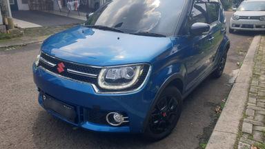 2018 Suzuki Ignis GX - BANTING HARGA  Jual Murah